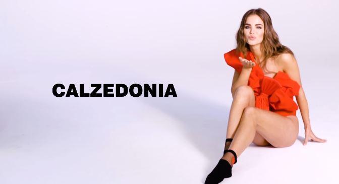 Canzone Pubblicità Calzedonia spot Buon San Valentino – Musica - Sigla Febbraio 2017
