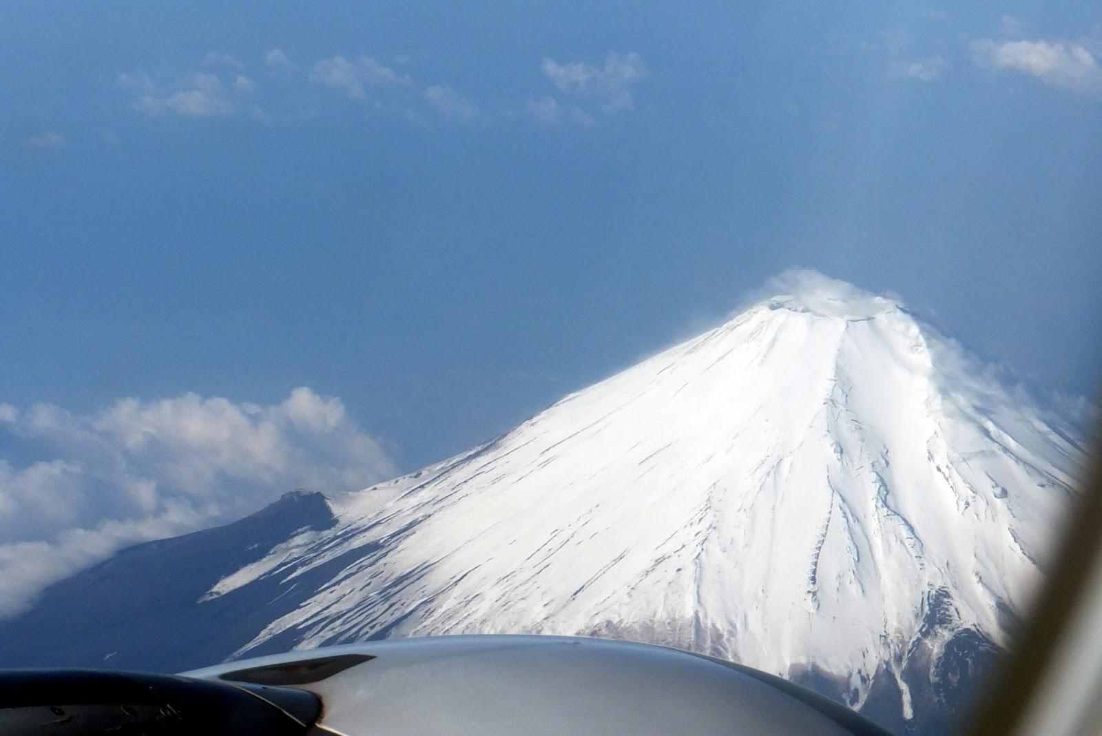 mt-fuji 富士山