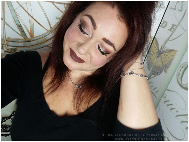 makeup paola p