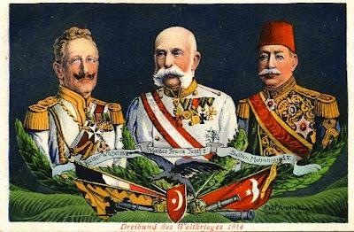 Resultado de imagen de los tres emperadores