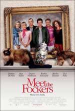 La familia de mi novia 2: Los Fockers (2004) DVDRip Latino