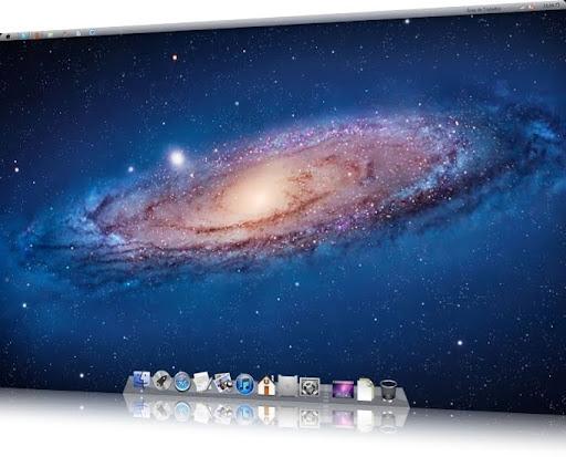 Aprenda como deixar o seu Windows 7 igual ao Mac OS X