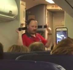Flight Safety Check