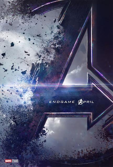 Trailer oficial de Vengadores: Endgame (Avengers: Endgame) abril 2019