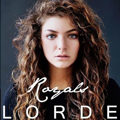 Lorde - Royals Lyrics | Lyrics Like