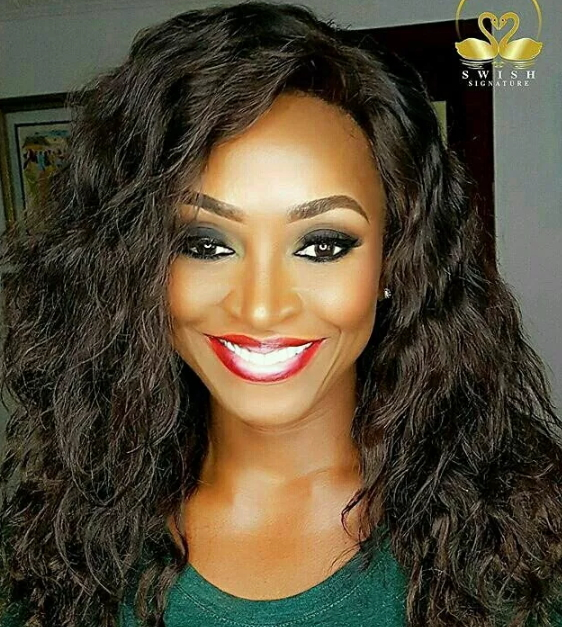 kate henshaw beauty secrets