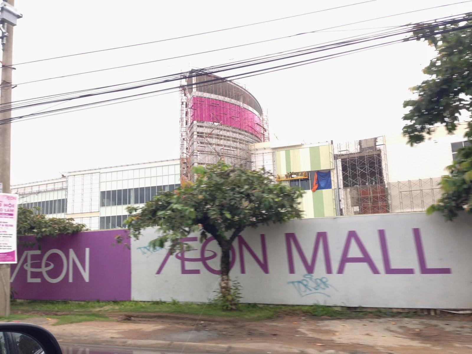 New-aeon-mall-nearHCMC