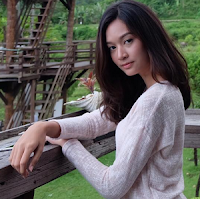 Biodata Faradilla Yoshi pemain sinetron Cantik Cantik Kucing Dapur ANTV