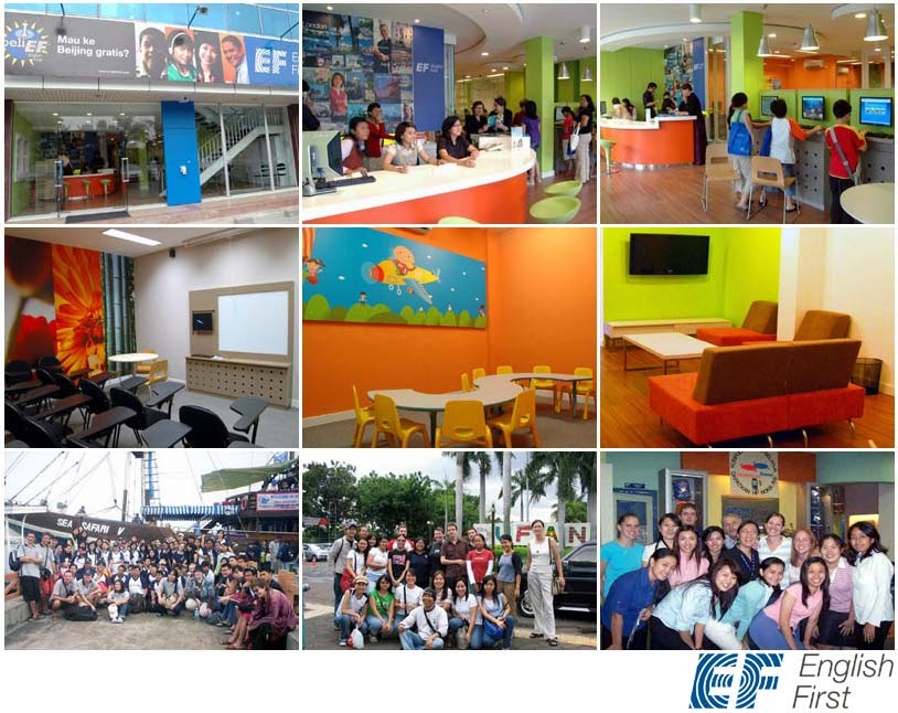 Kursus Bahasa Inggris di Jakarta