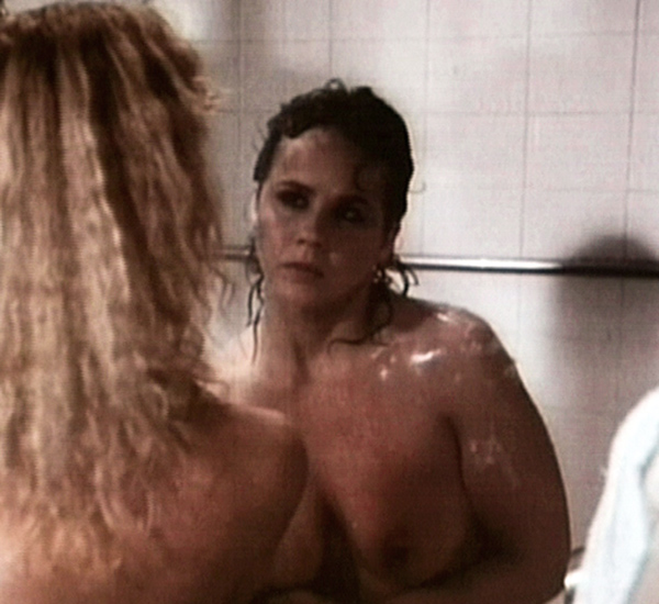 Linda Blair Naked Celebrity Pics