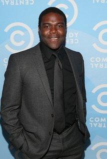 Sam Richardson. Director of Detroiters - Season 1