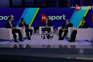 تردد قناة اون سبورت ON SPORT HD على النايل سات 2017