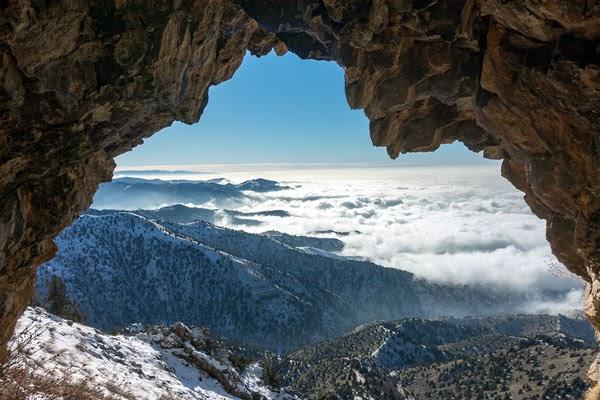 Сукок: пещера Шахкургана   2018 декабрь
