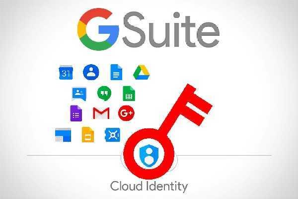 10 Sistem Keamanan Canggih Yang Dimiliki Google G Suite