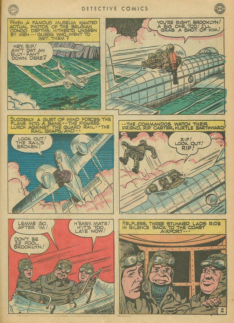 Detective Comics (1937) 114 Page 38