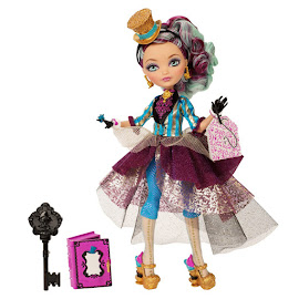 EAH Legacy Day Madeline Hatter Doll