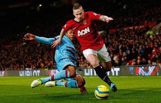 Вест Хэм Юнайтед – Манчестер Юнайтед Онлайн 29/09 в 14:30 МСК.