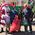 Entregan regalos a más de 3 mil niños de la comuna de Osorno