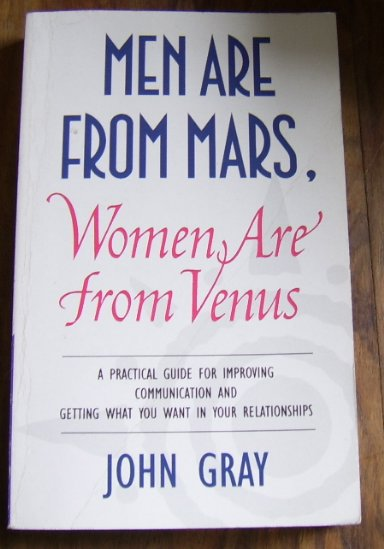 quotes men are from mars - photo #28
