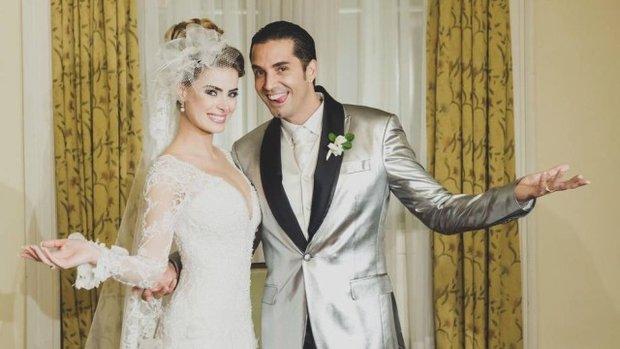 Depois de trair Latino, Rayanne Morais agora vai se casar com ator