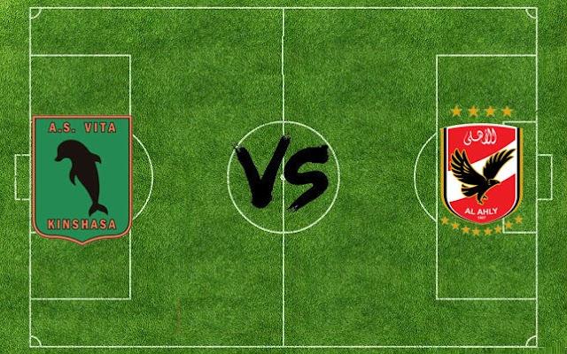نتيجة مباراة الاهلي وفيتا كلوب اليوم 9-3-2019 في دوري أبطال أفريقيا وترتيب مجموعة الأهلي