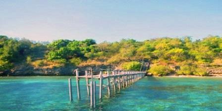 Pulau Menjangan  pulau menjangan bali pulau menjangan kecil pulau menjangan besar