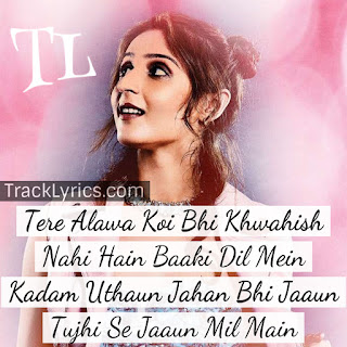 quotes-from-song-vaaste-by-nikhil-dsouza-dhvani-bhanushali-2019