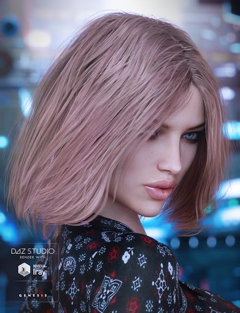 Colors for Bobbity Bo Hair