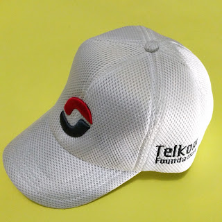 Topi Promosi Perusahaan