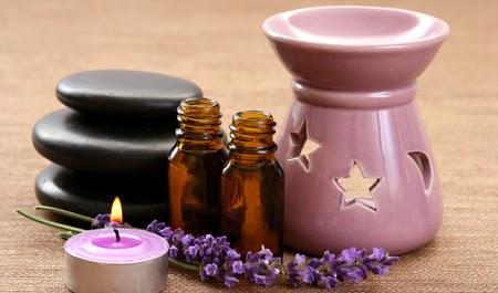 Otthonunk mesterséges illatok nélkül - természetes módszerek