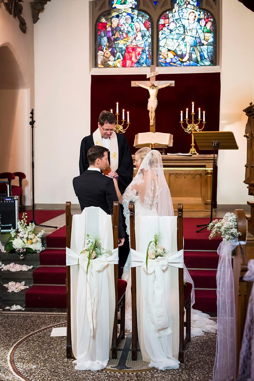 Luxus Hochzeit in der Villa Rothschild, im Königstein von Frankfurt.
