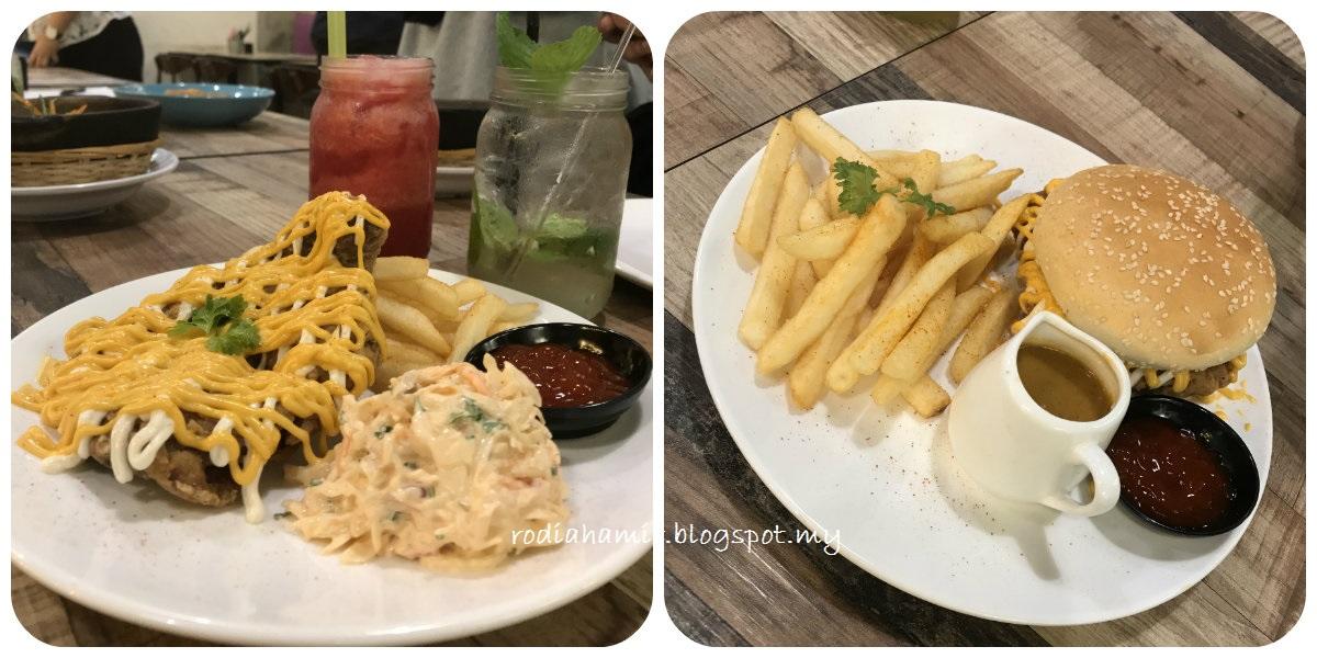 makan dan blog