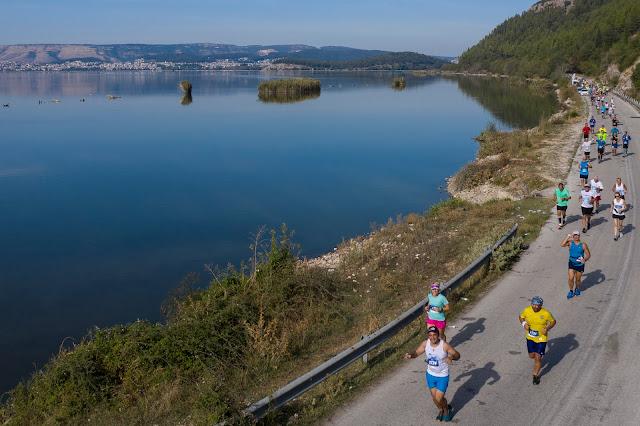 Γιάννενα: Το Σαββατοκύριακο 19-20 Σεπτεμβρίου,ο Γυρος Λίμνης Ιωαννίνων.