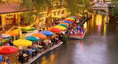 Kunjungi 5 Kota Terindah Di Kota Amerika Serikat