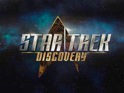 Netflix presenta la nave de la próxima serie 'Star trek: Discovery'
