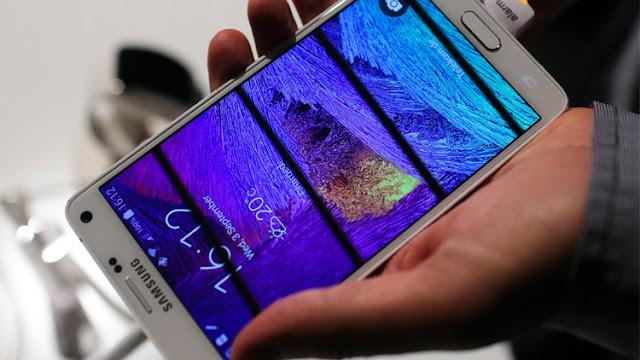 تعرف على أفضل 5 هواتف ذكية