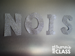 Teacher tips on how to keep the classroom noise volume under control.