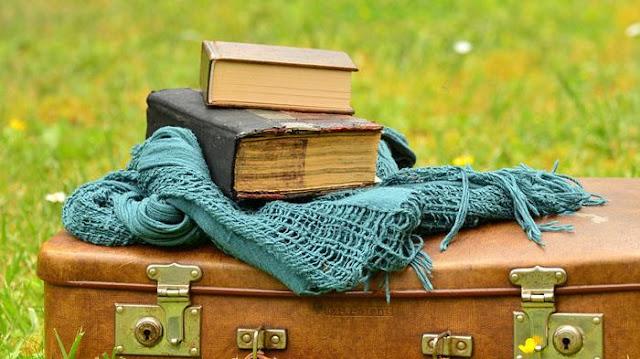 Perjalanan Kisah di Balik Lahirnya Buku Pintar