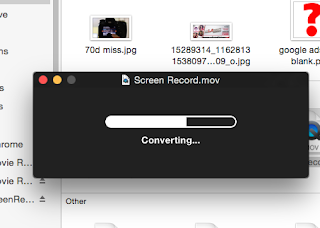Quicktime Terbaru Baru Bisa AutoConvert Mov