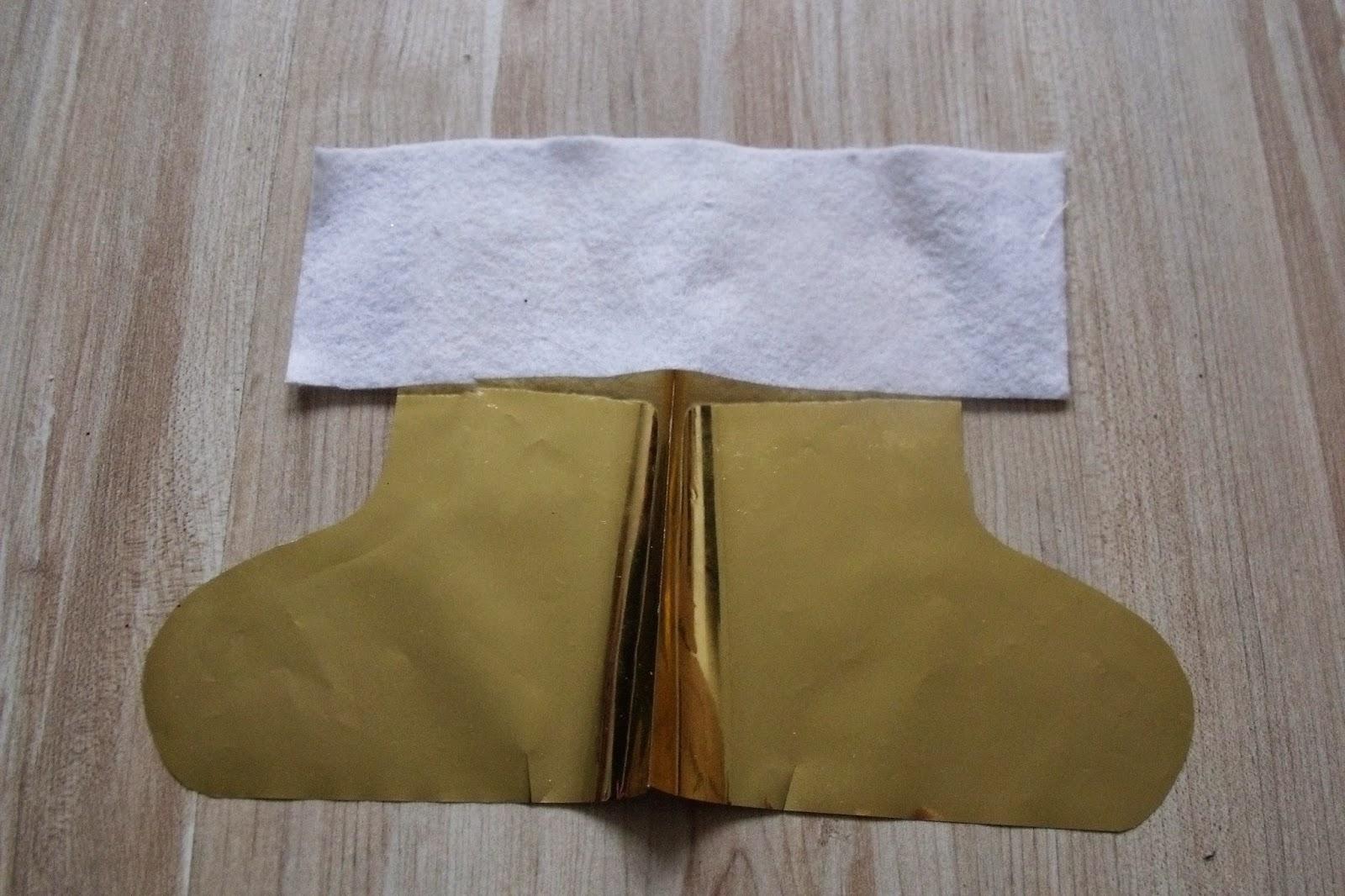 lili joue maman bricole 4 decembre chaussette de noel range couverts. Black Bedroom Furniture Sets. Home Design Ideas