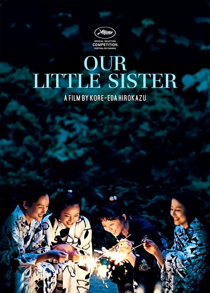 Póster: Our little sister