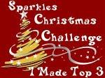 Top 3 Challenge # 82 Plus d'un pli