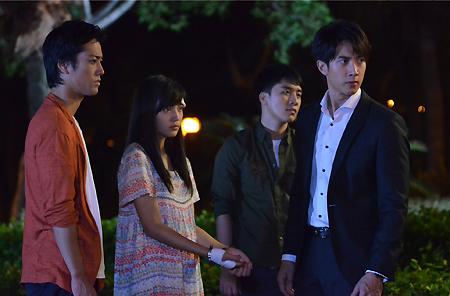 "Seungri cast on Japanese Drama, ""Kindaichi Shonen no ... Yamada Ryosuke And Seungri"