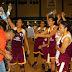 Tapachula se ciñen la corona del Estatal de Básquetbol Libre Femenil