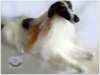 animales miniatura casas de muñecas