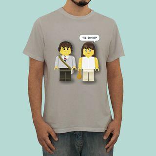 Camiseta do filme Bacurau na Colab55