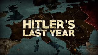 Hitlers Last Year