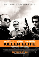 Killer Elite (2011) Full Movie [English-DD5.1] 720p BluRay ESubs Download