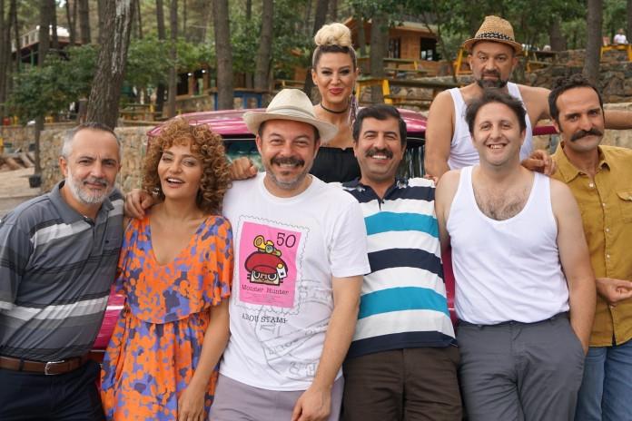 çakallarla Dans 5 Fragman Izle 2018 Türk Komedi Filmleri Kurgu Gücü