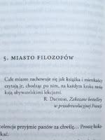 """""""Misja: Encyklopedia"""" Arturo Pérez-Reverte, fot. paratexterka ©"""
